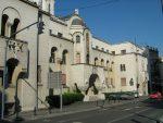СИНОД: Изјаве епископа Григорија лични став, немају везе са Црквом