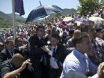 БЕОГРАД: Вучић не иде у Сребреницу, путује у Истанбул?