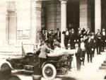 СУВЕРЕНА ДРЖАВА ТО НИЈЕ МОГЛА ПРИХВАТИТИ: Атентат на Фердинанда, 103 године од аустроугарског ултиматума Србији