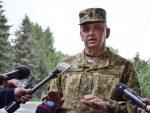 КИЈЕВ: Русија распоредила ударне дивизије на граници Украјине