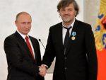 КУСТУРИЦА: На Западу говоре само лажи о Путину