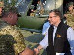 """РТ: САД разматрају слање оружја Кијеву и не сматрају потез """"провокативним"""""""