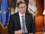 ВУЧИЋ: Кључно да ЕУ каже да ли је заинтересована са чланство Србије