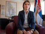 БРНАБИЋ: Ако буде приморана, Србија ће бирати ЕУ, а не Русију