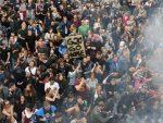НЕМАЧКА: Уочи самита у Хамбургу повријеђено 111 полицајаца у сукобу са демонстрантима