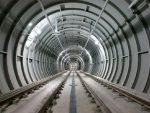 КИНА: Завршена изградња најдубљег свјетског тунела