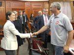 БРНАБИЋ: У крагујевачком Фијату постигнут компромис