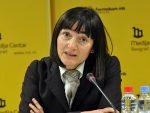 ЉИЉАНА СМАЈЛОВИЋ: Вучићеви противници лицемерни, са Косовом би радили исто што и он