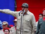 МАДУРО: Санкције САД су илегалне, дрске и без преседана