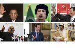АМЕРИЧКА ЗАМЕНА ТЕЗА: За 150 година свргнули 100 светских лидера, па криве Путина
