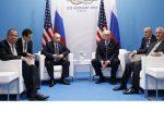 """МОСКВА: Медијска шизофренија због """"тајних"""" сусрета Путина и Трампа"""