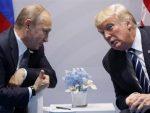 ПУТИН УЗВРАЋА УДАРАЦ ТРАМПУ: Руси жестоко одговарају…