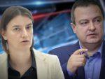 """ДАЧИЋ: """"Србија неће мењати своју спољну политику!"""""""