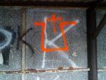 ХРВАТСКА: Графити мржње према Србима