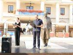 АНДРИЋГРАД: Свечано затворен Други сајам књига у Андрићграду и додељене награде