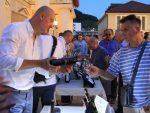 ШУМАДИЈА У АНДРИЋГРАДУ: Отворен фестивал вина у Андрићграду