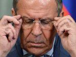 Сузе Лаврова: Руски дипломата није могао да обузда емоције