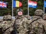 АМЕРИЧКИ ГЕНЕРАЛ: НАТО вежбе у Румунији су против Русије