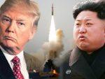 ДО АЉАСКЕ: Војни стручњаци открили домет Кимових ракета