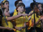 """МЕЋАВНИК, ПРЕСТОНИЦА КУЛТУРЕ: Пети """"Бољшој"""", празник музике, радост уметности, овако је синоћ било у Дрвенграду Емира Кустурице"""