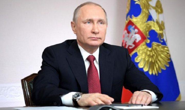 ПУТИН: Нове антируске санкције САД циничне