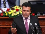 ЗАЕВ: Србија велики пријатељ Македоније