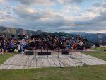 БОЉШОЈ: Руска музика одјекује Мећавником