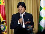 БОЛИВИЈА: Ево Моралес прогласио потпуну независност земље од Ротшилд банки