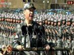 КИНА ОДРЖАЛА НЕНАЈАВЉЕНУ ВОЈНУ ПАРАДУ: 40 одсто ратне технике виђено први пут