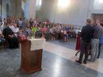СРЕБРЕНИЦА: Одржан концерт духовне музике и петровданско лилање