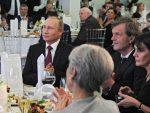 КУСТУРИЦА: Путин је поштен човјек, са његовим доласком на власт српски народ почео је да осјећа самопоштовање