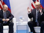 ПРЕДСЕДНИК РУСИЈЕ ПОСТУПА ПРАВИЛНИЈЕ: Свет више верује Путину него Трампу