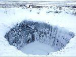 УПОЗОРЕЊЕ НАУЧНИКА: Сибирске рупе означавају крај свијета какав познајемо