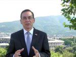 МАКЕДОНСКИ МЕДИЈИ: Српске дипломате у Скопљу прислушкивали Американци