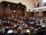 Скупштина Србије о продаји земље странцима