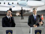 ЕВРОПСКА ПРАВДА: Тачи и Рамуш Харадинај неће одговарати за ратне злочине!?