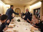 ПЕНС: Црна Гора има водећу улогу за стабилност региона