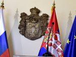 УЦЕЊУЈУ НАС ЛЕТОНИЈА, ЕСТОНИЈА, ЛИТВАНИЈА…: Брисел тражи начин како да брзо одвоји Београд од Москве