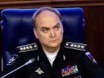 ЗВАНИЧНО: Антонов нови руски амбасадор у САД