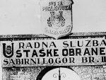 """ПОРУКА ИЗ ХРВАТСКЕ: """"Јасеновац је био жртва српске агресије, плоча 'За дом — спремни' треба да остане"""""""