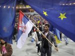 БАЛТИК УЦЕЊУЈЕ СРБИЈУ: Само непријатељ Русије може у Европу