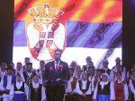 ВУЧИЋ: Нећемо дозволити злочиначке акције против Срба