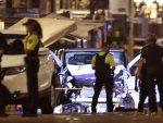 НОВИ НАПАД У ШПАНИЈИ: Терористи комбијем прегазили пешаке