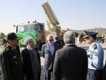 ГЕНЕРАЛ ХАТАМИ: Иран објавио да ће сам производити стратешке авионе