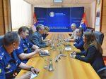 БЕОГРАД: Вулин моли Чепурина да Русија спречи пријем Косова у Интерпол