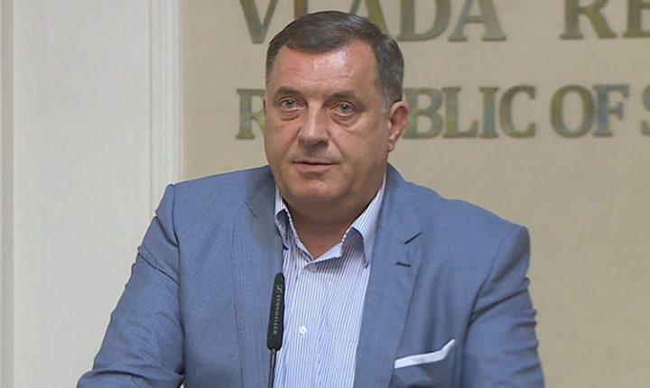ДОДИК: Кроз Суд и Тужилаштво БиХ покушава се написати историја да су само Срби били злочинци