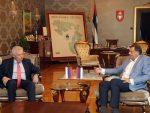 ДОДИК-ИВАНЦОВ: Не смије се игнорисати став Српске о НАТО