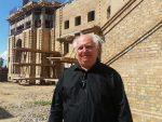 """АРХИТЕКТА АЛЕКСЕЈ ДЕНИСОВ ЗА """"ИСКРУ"""": Како смо из пепела подизали највећи православни храм на свету"""