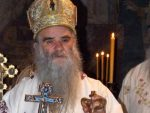 """МИТРОПОЛИТ АМФИЛОХИЈЕ: """"Скидање крста са Сахат-куле у Подгорици би било обнављање мржње"""""""