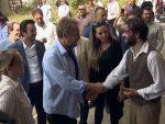 САРАЈЕВО: Филм о Алији Изетбеговићу снимају у злогласном сарајевском логору за Србе